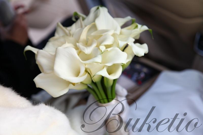 Студия свадебного дизайна букетио
