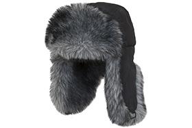 Предметная фотосъёмка зимняя шапка Aisshop.ru