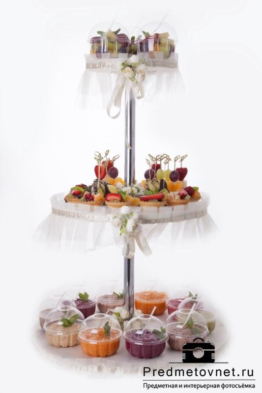 предметная фотосъёмка еды в спб