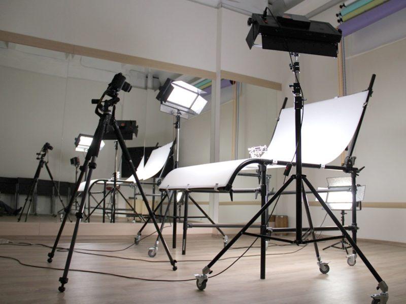 фото оборудование для фотосъёмки