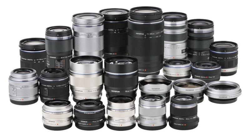 Оборудование для предметной фотосъёмки