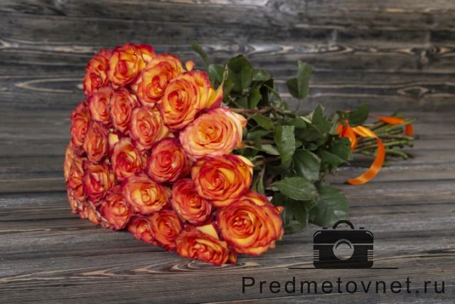 Предметная фотосъёмка цветов и букетов в Санкт-Петербурге