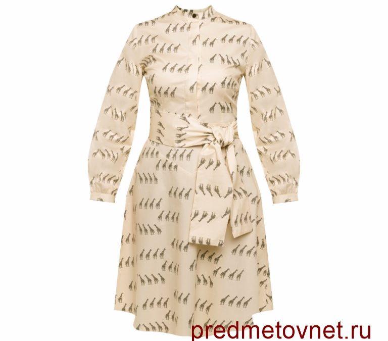 Предметная съемка платьев для бутика Алекс Мазурин