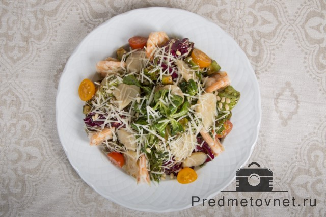 фото морской салат