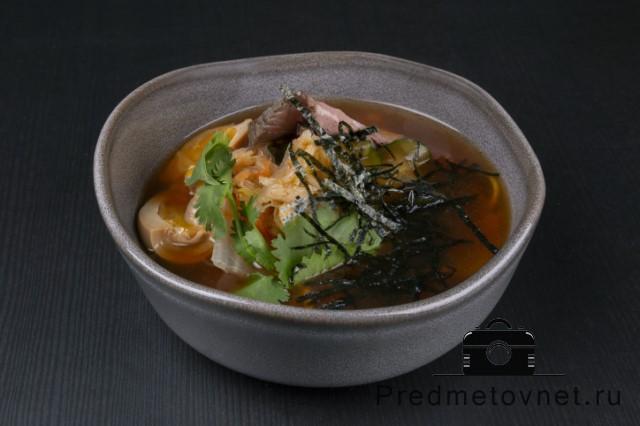 фото суп с говядиной